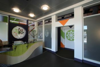 Skm Group Interiors Commercial Retail Architects Leed Building Design Green Building
