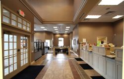 Interior Design Commercial Retail Architects Leed Building Design Green Building Design